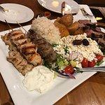 Grilled Platter!
