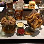 Photo of Les Trois Garcons - Bistro Burger