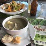Restaurante Pencas resmi