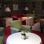 Romantik Hotel Der Adelshof Foto