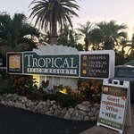 Tropical Beach Resorts