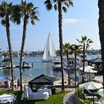 Balboa Bay Resort Photo