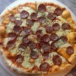 Foto de Pizza di Roma