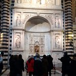 Photo of Siena Cathedral