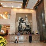 Liberty Central Saigon Centre Hotel Foto