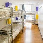 Wicked Hostels - Calgary Foto