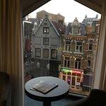 Photo of NH Carlton Amsterdam