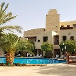 Photo de Movenpick Resort & Spa Dead Sea