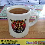Good enough coffee