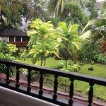 Foto de Puri Naga Seaside Cottages