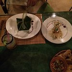 Aztec Restaurante