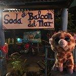 Foto van Soda El Balcon Del Mar