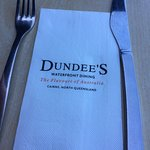 Photo de Dundee's Restaurant on the Waterfront