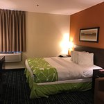 Econo Lodge Winnipeg South Foto