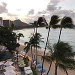 Moana Surfrider, A Westin Resort & Spa Foto