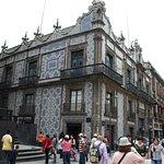 Building located in Centro Histórico