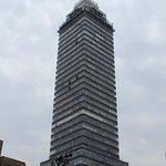Torre Latinoamerica