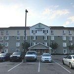 WoodSpring Suites Orlando East