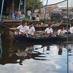 Foto de Meychrey Floating Village