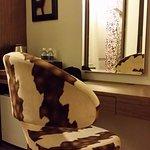Arenaa De Luxe Hotel Foto