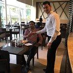 Holiday Inn Pune Hinjewadi Foto
