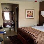 Photo de BEST WESTERN Pasadena Inn