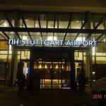 NH Stuttgart Airport Foto
