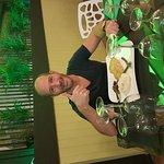 Bar Restaurant May-Be
