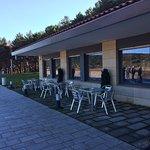 Exterior Restaurante Club Naútico
