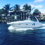 Sport Yacht Charters