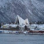 Foto de Catedral del Ártico