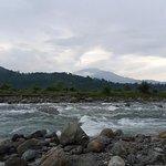 River near Bhutan