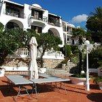 Grand Hotel Le Rocce Foto