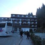 Foto di Alpen Hotel Weitlanbrunn