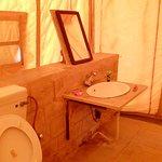 Photo de Prince Desert Camp