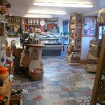 Yarmouth Delicatessen suppliers of artisan foods, fine wines, local produce and freshly baked br
