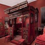 Chambre chinoise