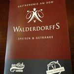 Walderdorffs Foto