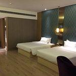 Foto de Ibis Styles Hotels Xiamen Zhongshan Road
