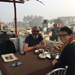 Photo of Krishna Palace View Rooftop-Restaurant