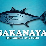 sakanaya fish market by ryoshi
