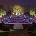 "The Alnwick Garden ""Sparkle"""