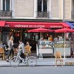 Photo of La Creperie du Cloitre