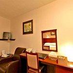 Milton Keynes Hotel Photo