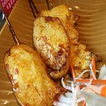 Phantastische Spezialitäten aus der Thailändischen Küche