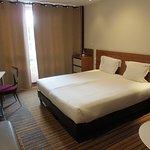 Standard double room #309