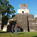 Photo of Hotel Jaguar Inn Tikal