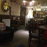 Interior - The Quaich Bar Photo