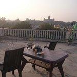 Photo of Shri Mahant Hotel
