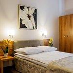 Pokój typu lux / Double lux room